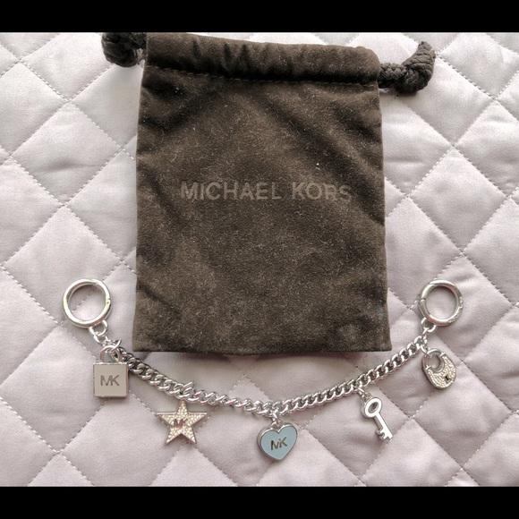 Michael Kors Chain Accessory/Bracelet